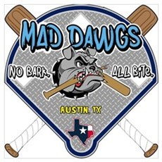 Mad Dawgs Poster