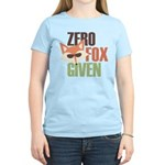 Zero Fox Given Women's Light T-Shirt
