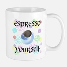 ESPRESSO YOURSELF Mug
