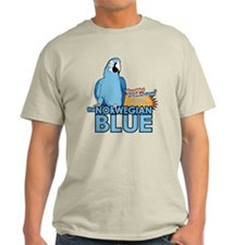 norwegian blue T-Shirt