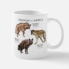 Hyenas of Africa Mug