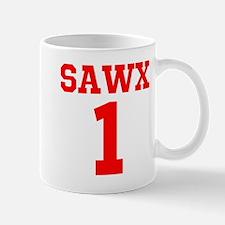 SAWX #1 Mug