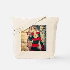 mrs. krueger Tote Bag