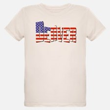 Patriotic Denver T-Shirt