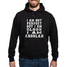 Angolan Designs Hoodie