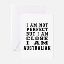Australian or Ozzie or A Greeting Cards (Pk of 20)