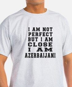Azerbaijani Designs T-Shirt