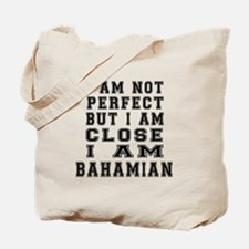 Bahamian Designs Tote Bag