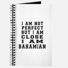Bahamian Designs Journal
