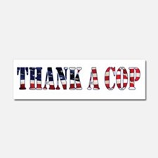 Cool Support law Car Magnet 10 x 3