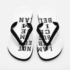 Belizean Designs Flip Flops