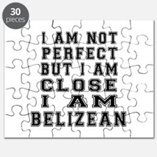 Belizean Designs Puzzle
