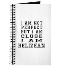 Belizean Designs Journal