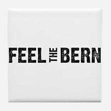 Bernie Sanders President Tile Coaster