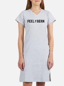 Bernie Sanders President Women's Nightshirt