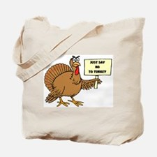 Cute Turkey day Tote Bag