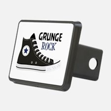 Grunge Rock Hitch Cover