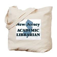 New Jersey Academic Librarian Tote Bag