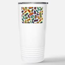 Super Words! Travel Mug