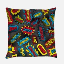 Super Words! Everyday Pillow