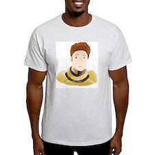 juni cortex is my god T-Shirt