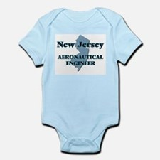 New Jersey Aeronautical Engineer Body Suit