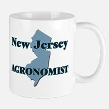 New Jersey Agronomist Mugs