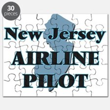 New Jersey Airline Pilot Puzzle