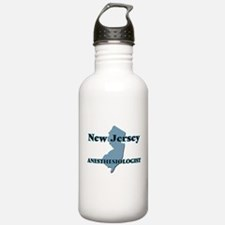 New Jersey Anesthesiol Water Bottle