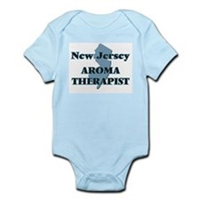 New Jersey Aroma Therapist Body Suit