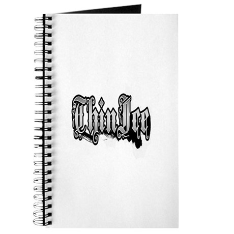 thinice logo 1 Journal