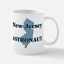 New Jersey Astronaut Mugs