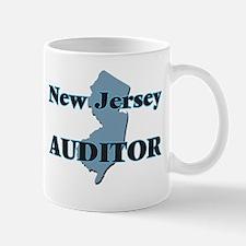 New Jersey Auditor Mugs