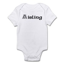 Aisling Infant Bodysuit
