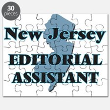 New Jersey Editorial Assistant Puzzle