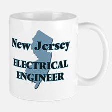 New Jersey Electrical Engineer Mugs