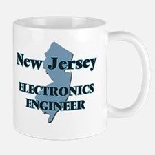 New Jersey Electronics Engineer Mugs