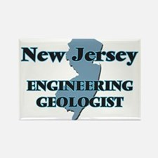 New Jersey Engineering Geologist Magnets
