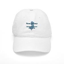 New Jersey Environmental Engineer Baseball Cap