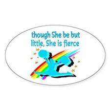 Funny Cheerleading quotes Decal