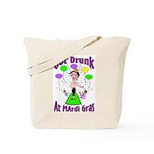 New Orleans Art Tote Bag