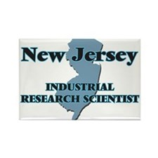 New Jersey Industrial Research Scientist Magnets