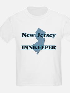 New Jersey Innkeeper T-Shirt