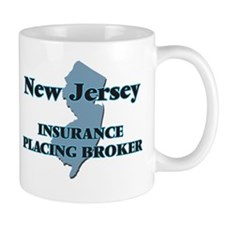 New Jersey Insurance Placing Broker Mugs