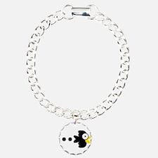 Anime crow Bracelet