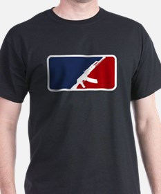 AK 47 league T-Shirt