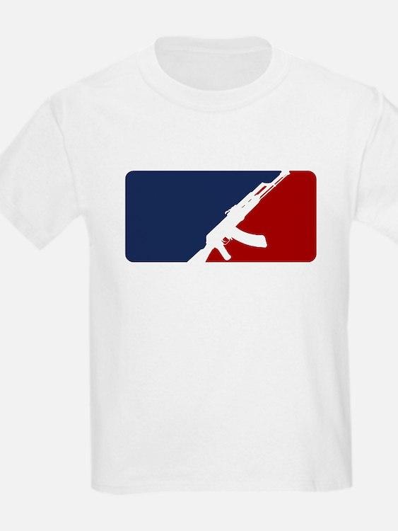 AK 47 league T-Shirt