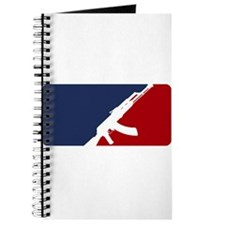AK 47 league Journal