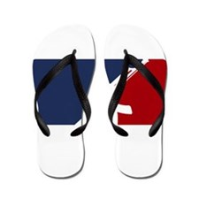 AK 47 league Flip Flops
