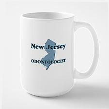 New Jersey Odontologist Mugs